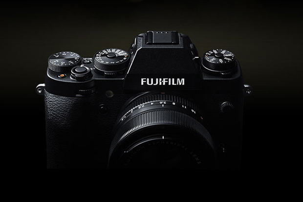Image of FUJIFILM X-T1 Camera Teaser