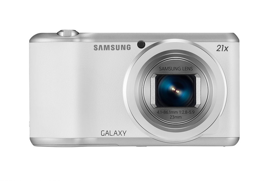 Image of Samsung Launches the Galaxy Camera 2
