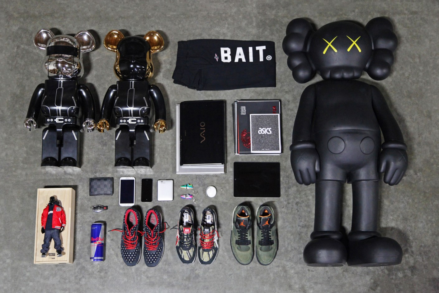 Image of Essentials: Eric Cheng of BAIT