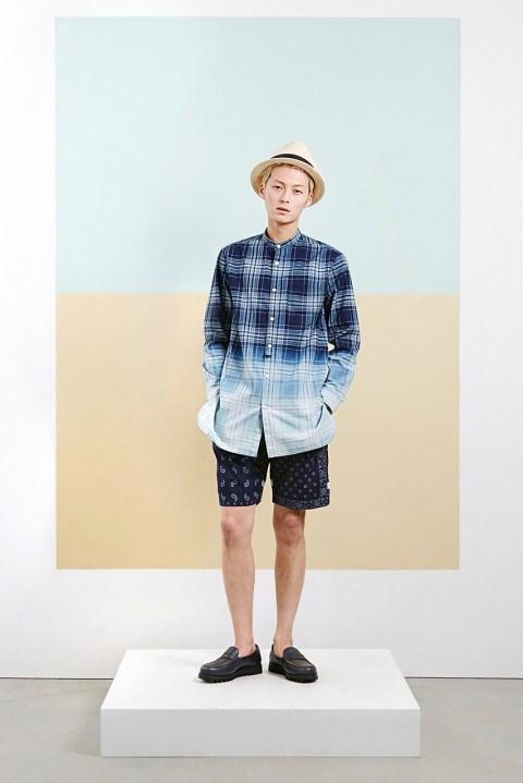 Image of LIFUL 2014 Spring/Summer Lookbook