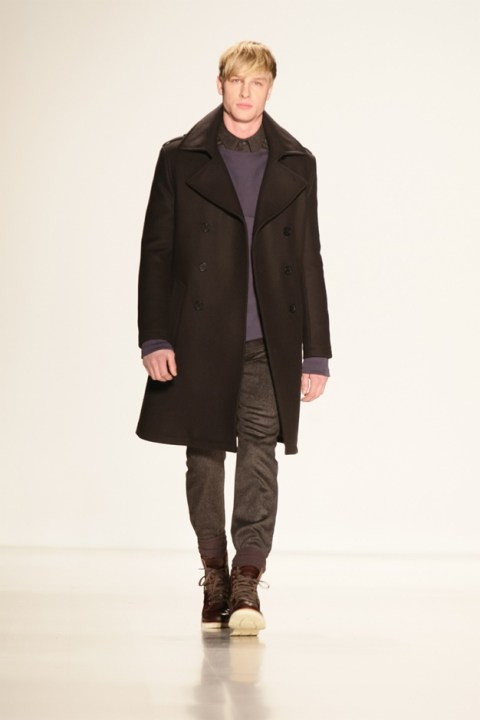 Image of Richard Chai 2014 Fall/Winter Collection