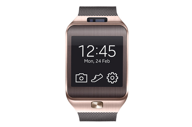 Image of Samsung Debuts New Gear 2 Smartwaches