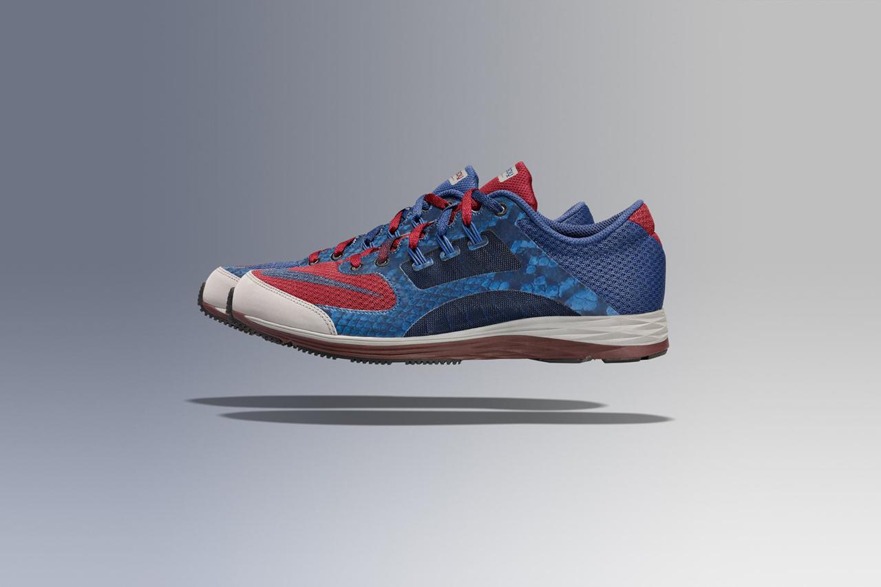 UNDERCOVER (Japan) x Nike GYAKUSOU 2014 Spring/Summer ...