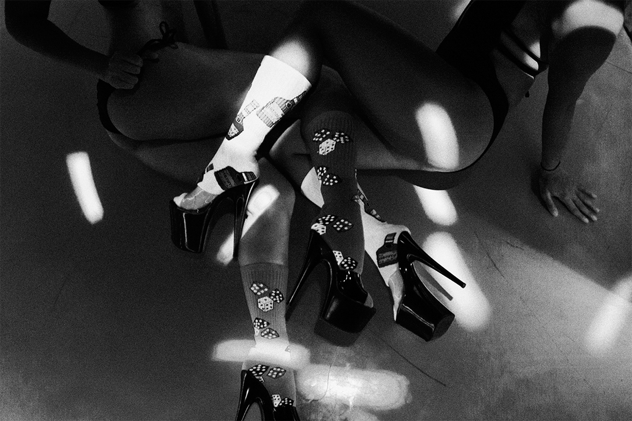 Image of 40s & Shorties 2014 Spring Lookbook by Van Styles