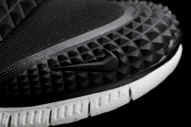 The Nike Free Orbit II SP and a Quick Lesson on Osteoderms