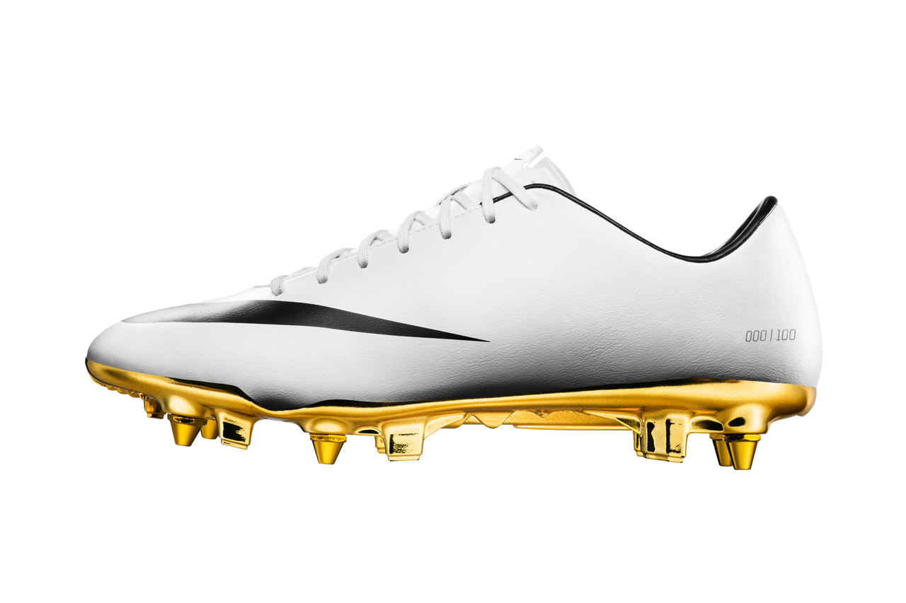 Nike Mercurial Vapor IX CR7 Cristiano Ronaldo Edition ...