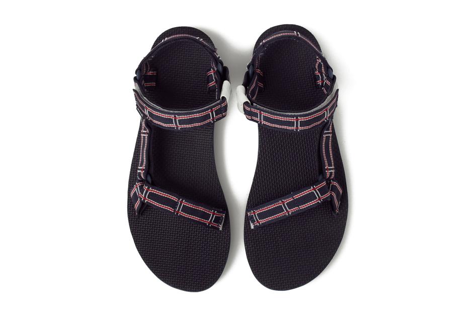 Image of White Mountaineering x TEVA 2014 Spring/Summer Sandal