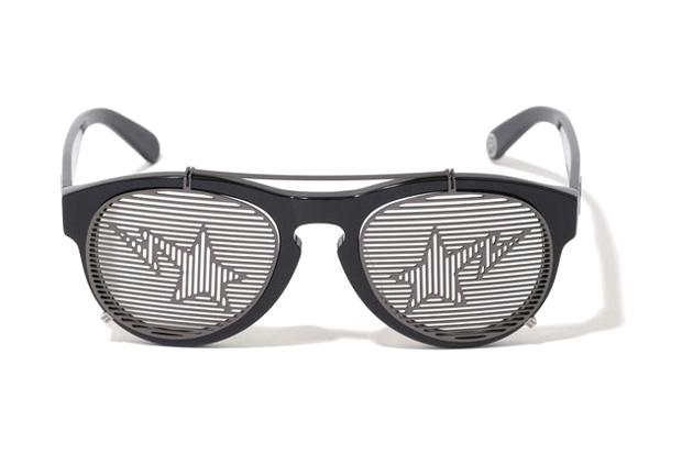 Image of BAPE Sunglasses 08