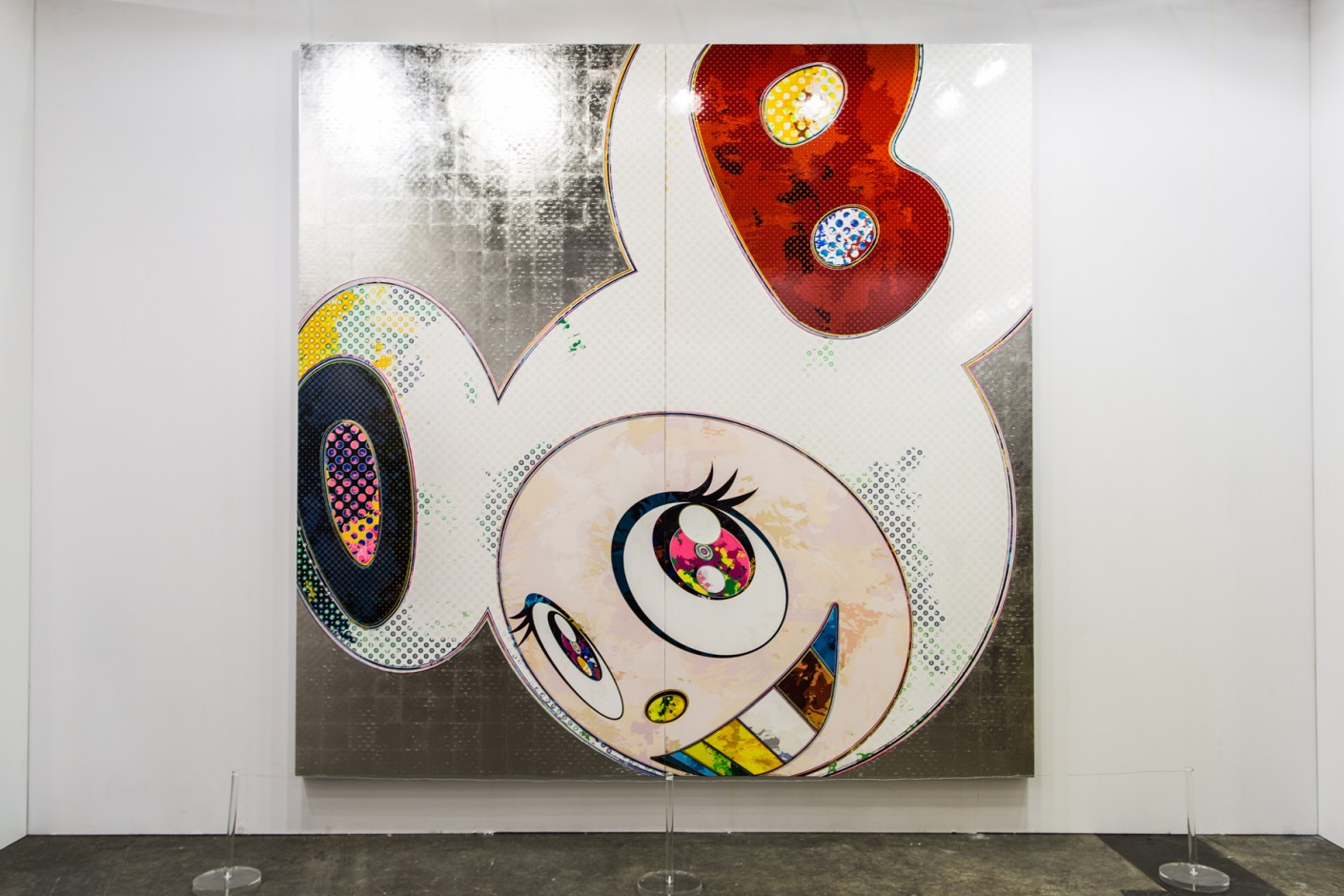 Image of Art Basel Hong Kong 2014 and Its Effects On China's Growing Art Scene