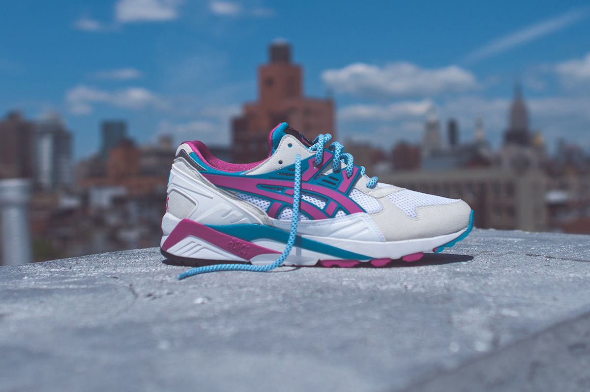 "Image of ASICS Gel Kayano ""OG Kithstrike"""