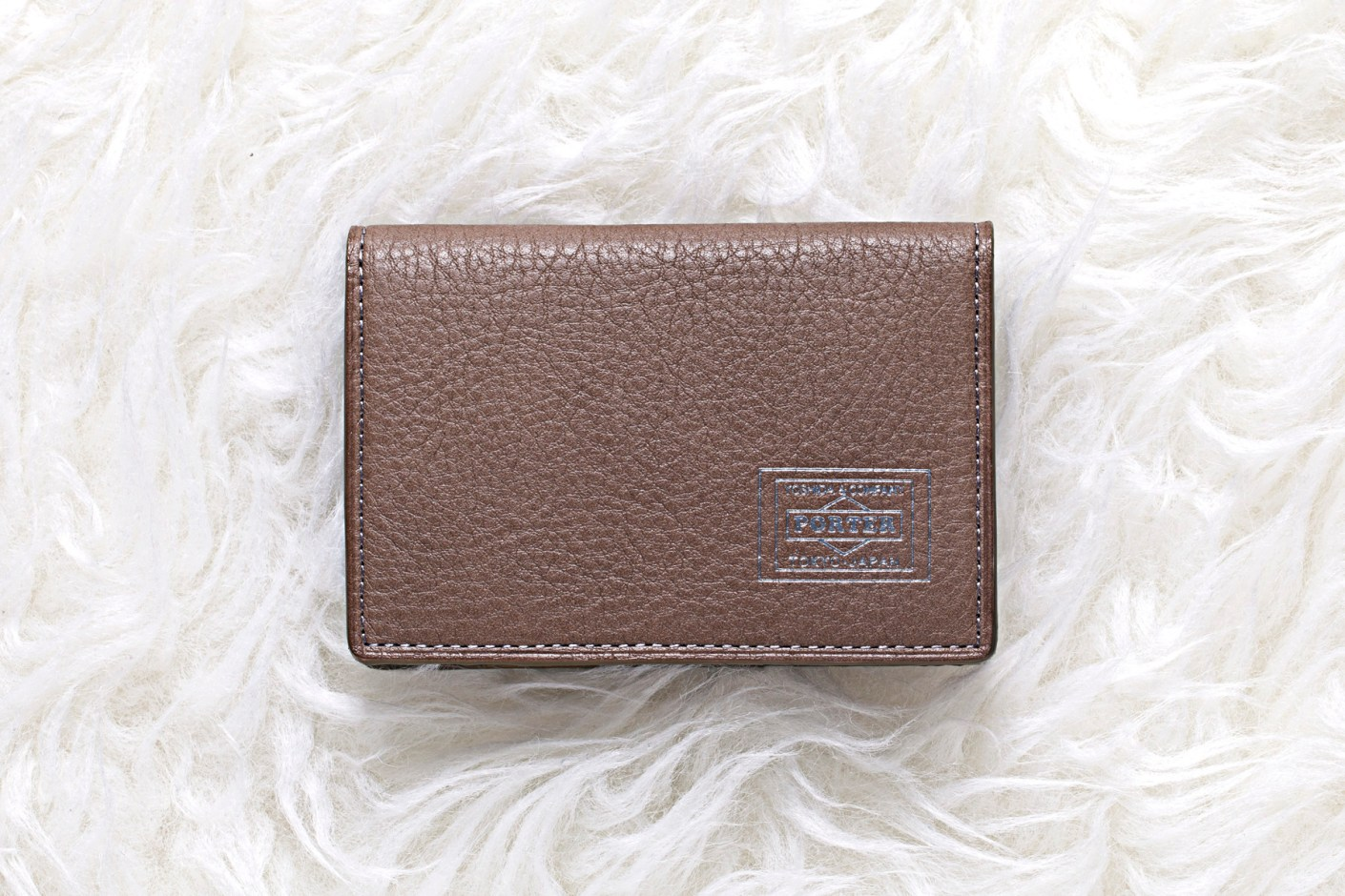 Image of Head Porter 2014 Spring/Summer Leather Goods