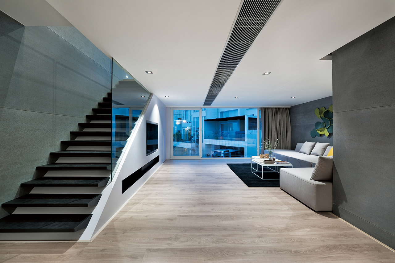 Image of House in Sai Kung by Millimeter Interior Design