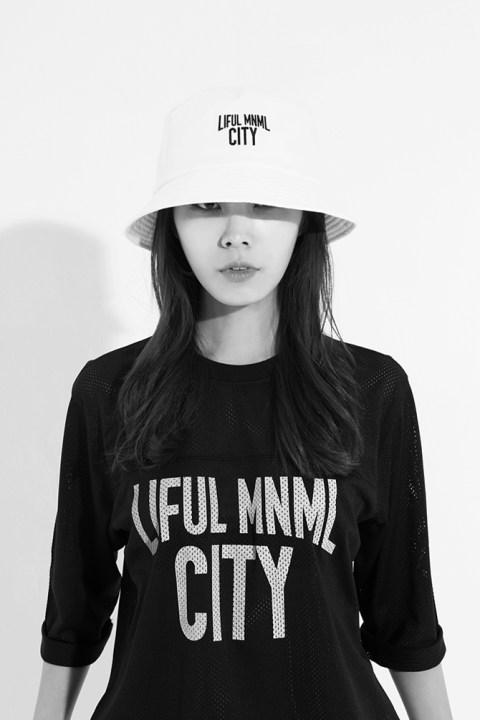 """Image of LIFUL 2014 Summer """"Minimal City"""" Lookbook"""