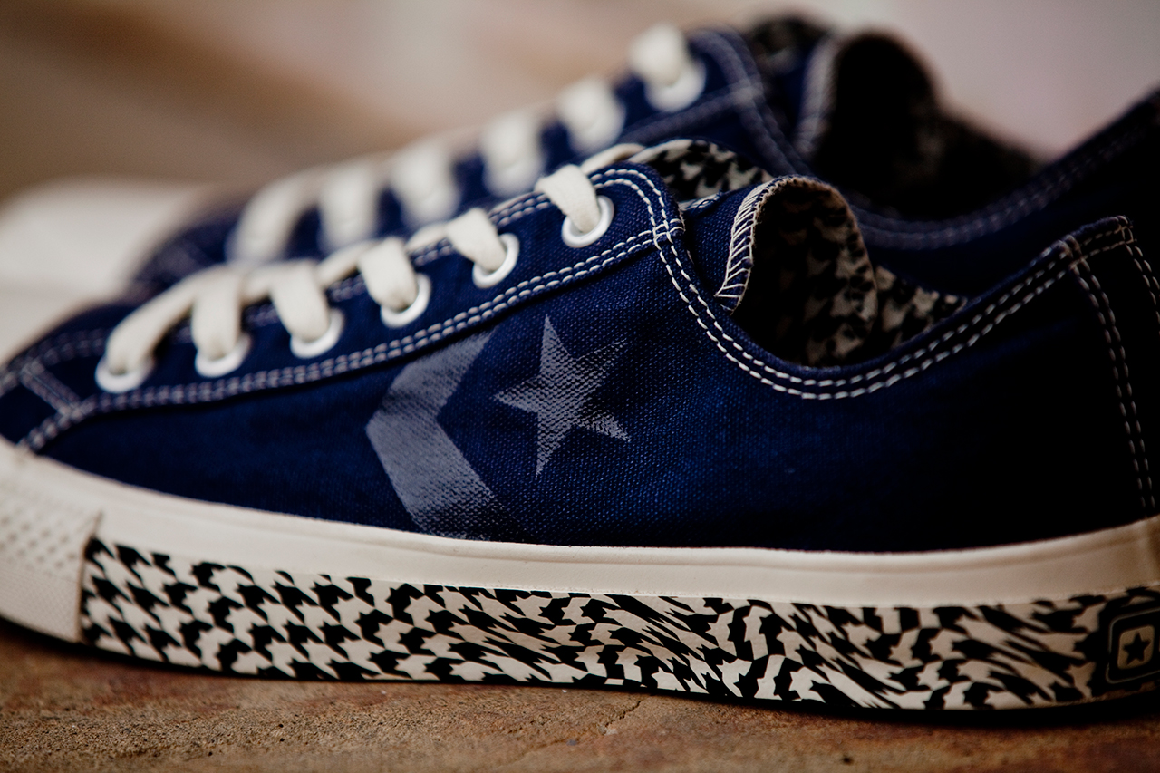 Image of A Closer Look at the XLARGE x Converse Japan 2014 Summer XL CX-91