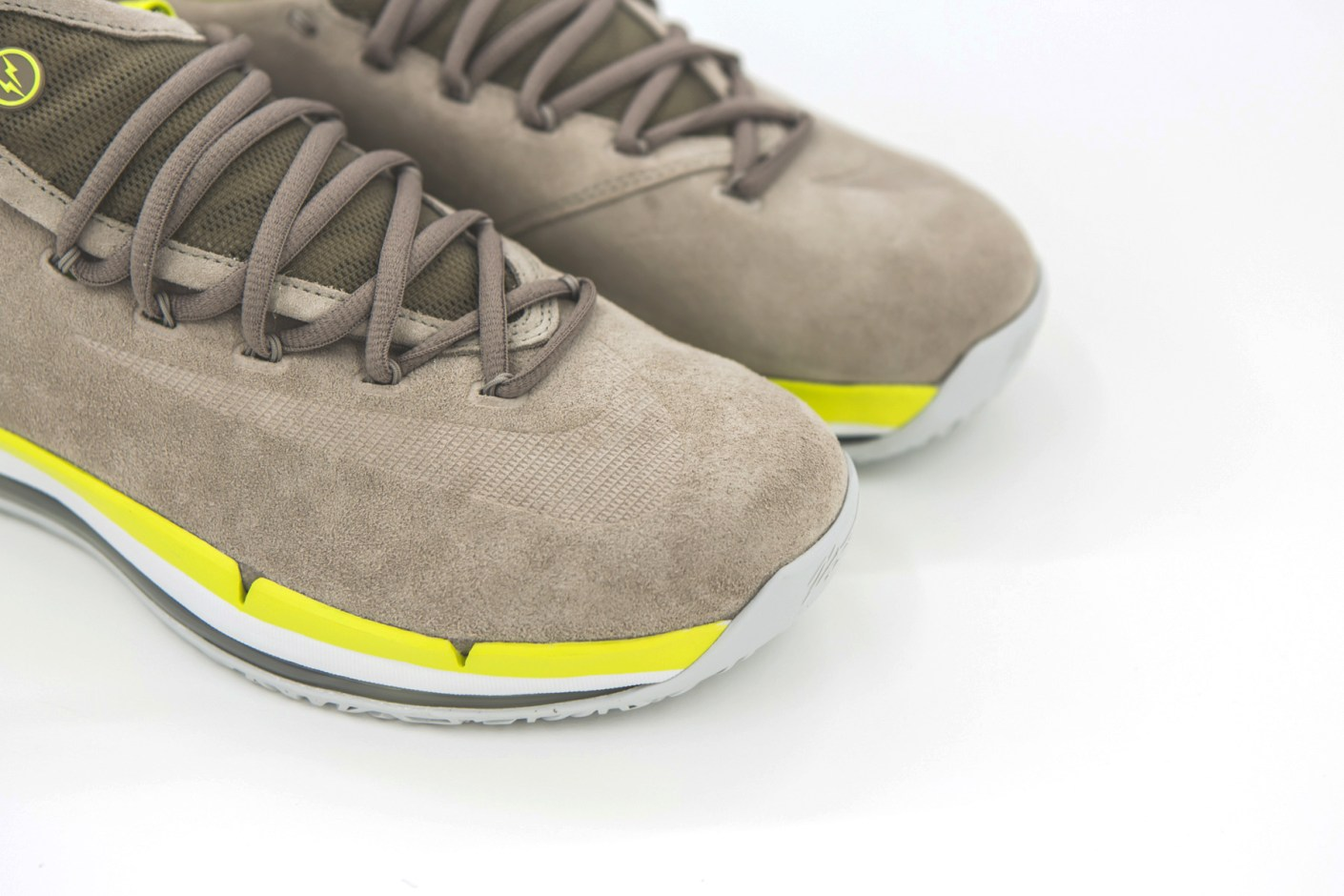 Image of fragment design x Nike KD VI PREM ELITE