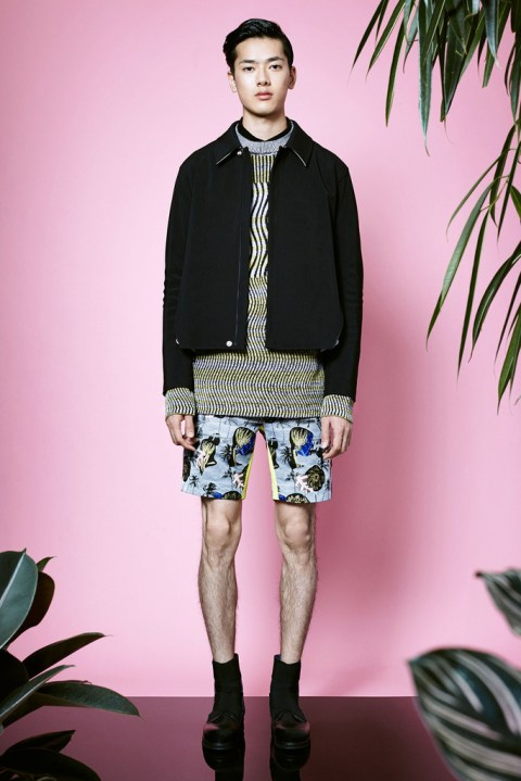 Image of Opening Ceremony 2015 Spring/Summer Collection