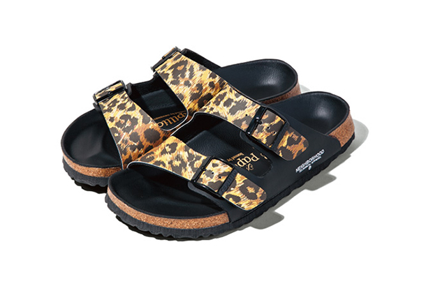 Image of NEIGHBORHOOD x Papillio 2014 Summer Sandals
