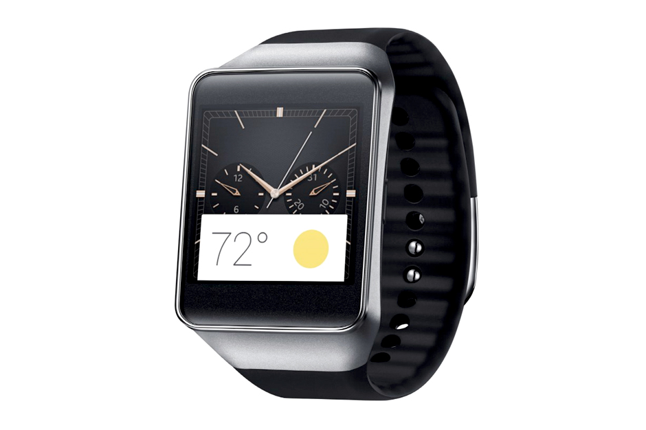 Image of Samsung Gear Live