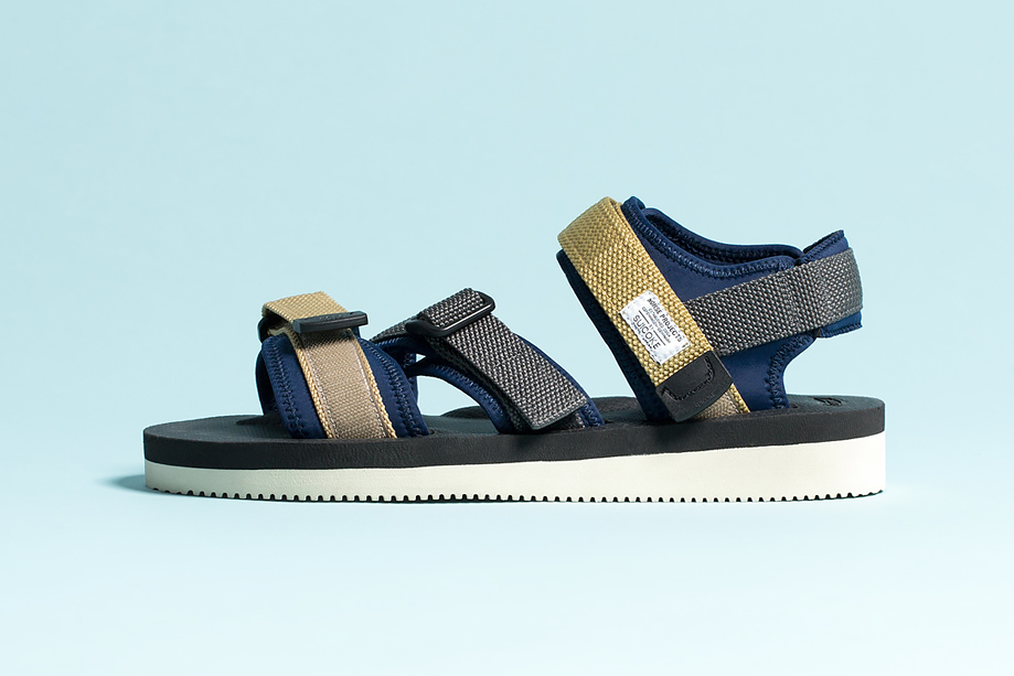 72f61f0765a2 Image of SUICOKE x Norse Projects 2014 Spring Summer Sandal
