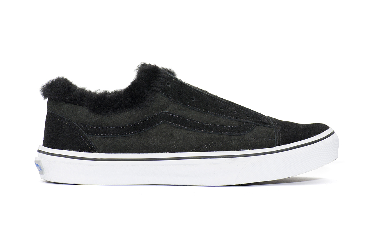 Image of sacai for Vans 2014 Fall/Winter Preview