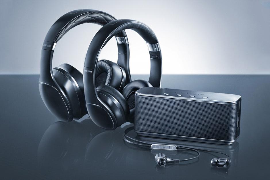 Image of Samsung Level Audio Collection