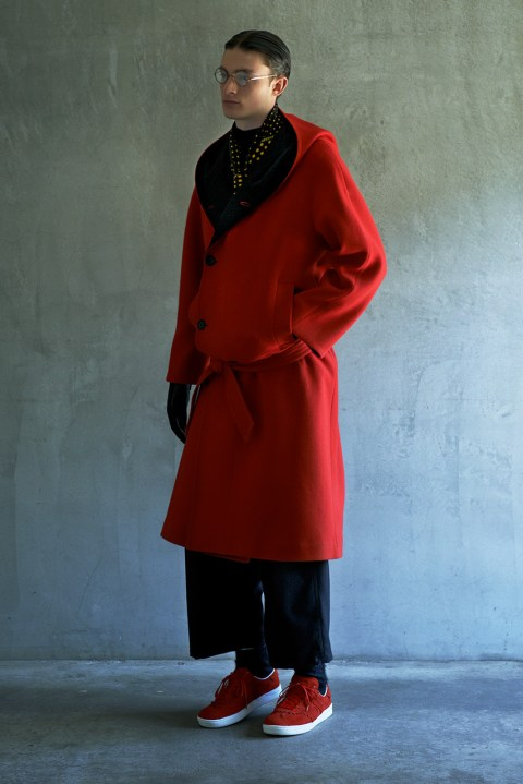 Image of SASQUATCHfabrix. 2014 Fall/Winter Lookbook