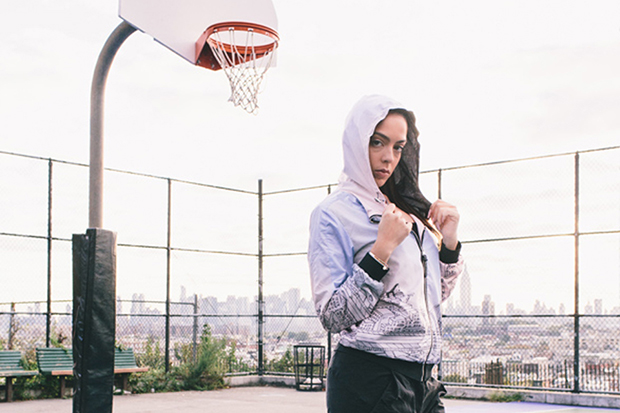 "Image of Sophia Chang x PUMA ""Brooklynite"" Collection"