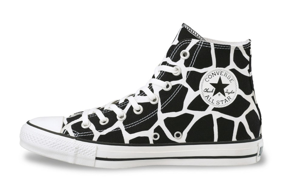 "Image of Converse Japan Chuck Taylor All Star ""ANM HI"" Collection"