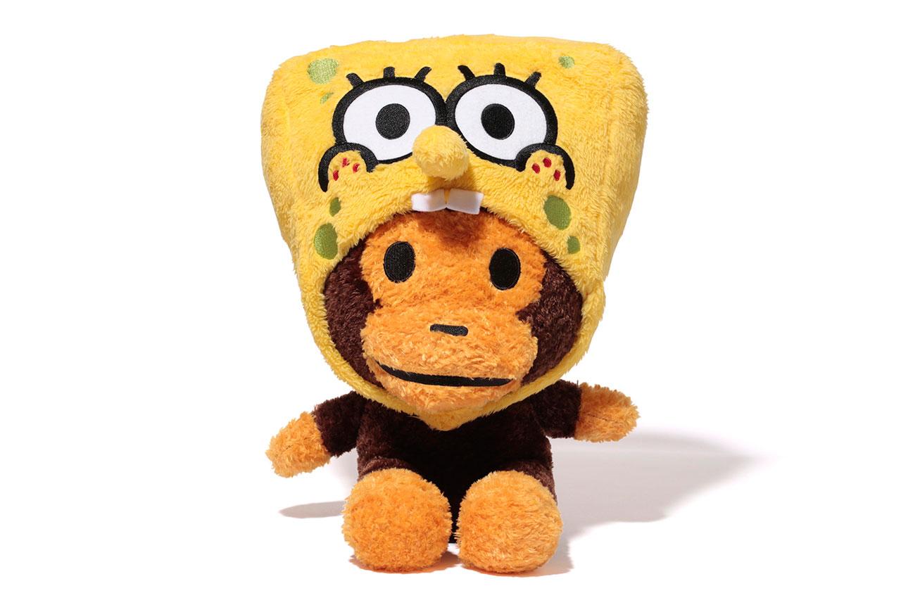 spongebob squarepants team yellow