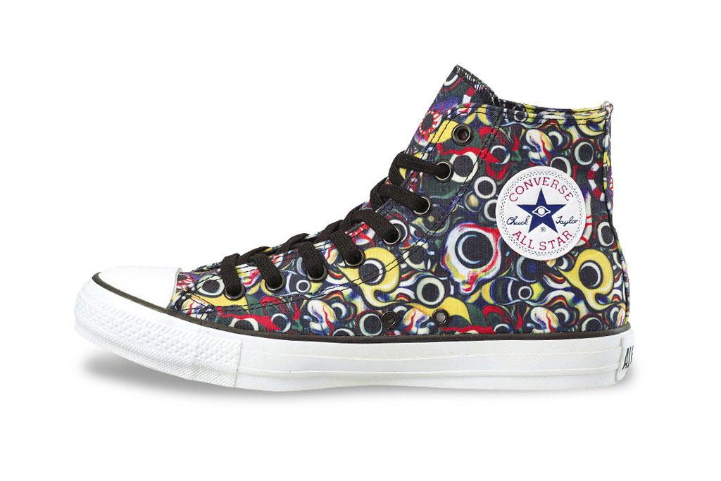 Image of Taro Okamoto x Converse Japan Chuck Taylor All Star