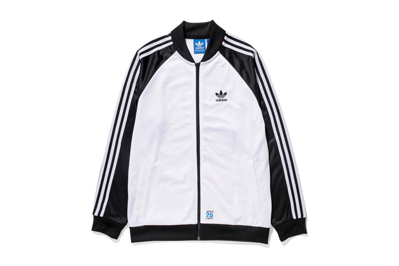 super popular 61e95 7c04c Image of adidas Originals by NIGO 2014 FallWinter Collection