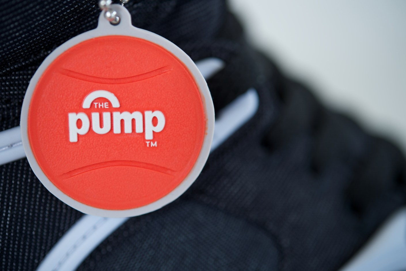 Image of atmos x Reebok Pump 25th Anniversary