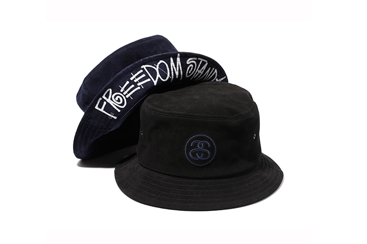 Image of BEAUTY & YOUTH x Stussy 2014 Fall/Winter Collection