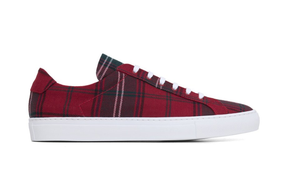 Image of Dover Street Market x Common Projects 10th Anniversary Achilles