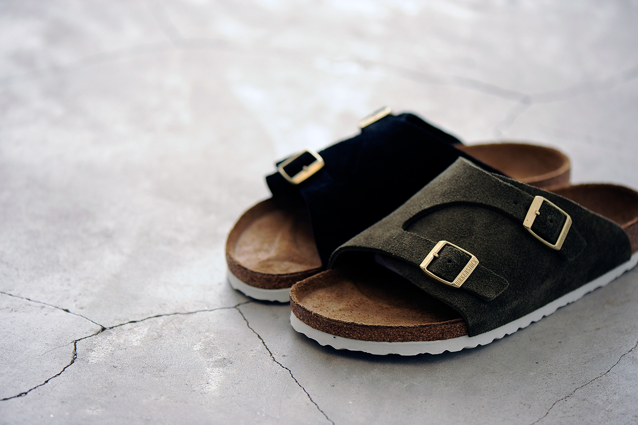 Image of EAST TOUCH x Birkenstock #1000th Issue Zurich Collaboration