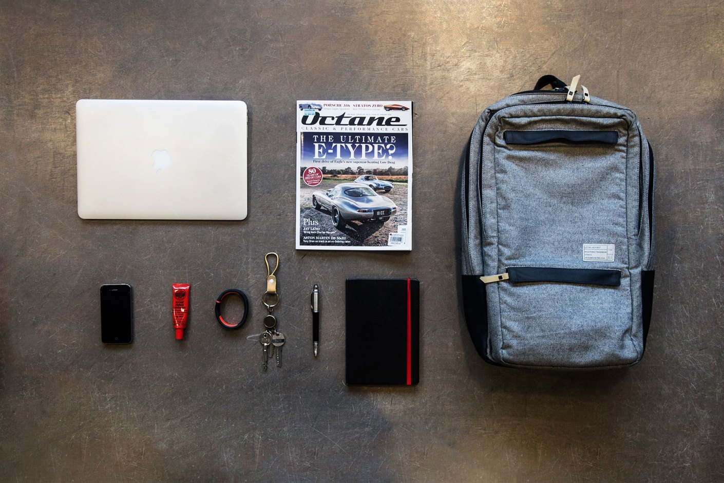 Image of Essentials: Daniel Wu