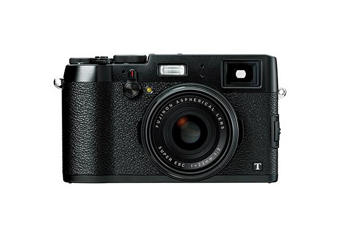 Image of Fujifilm X100T