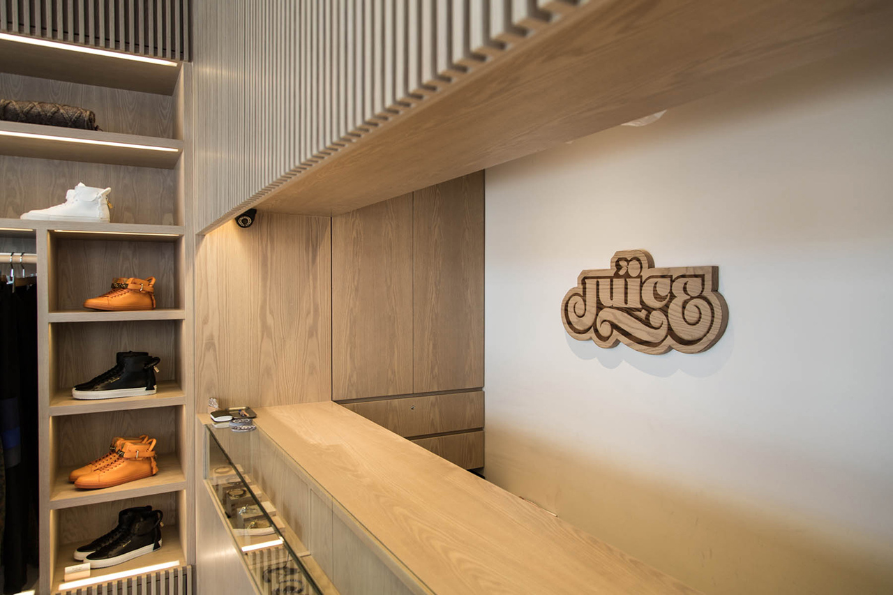 Image of JUICE Sheung Wan Opening