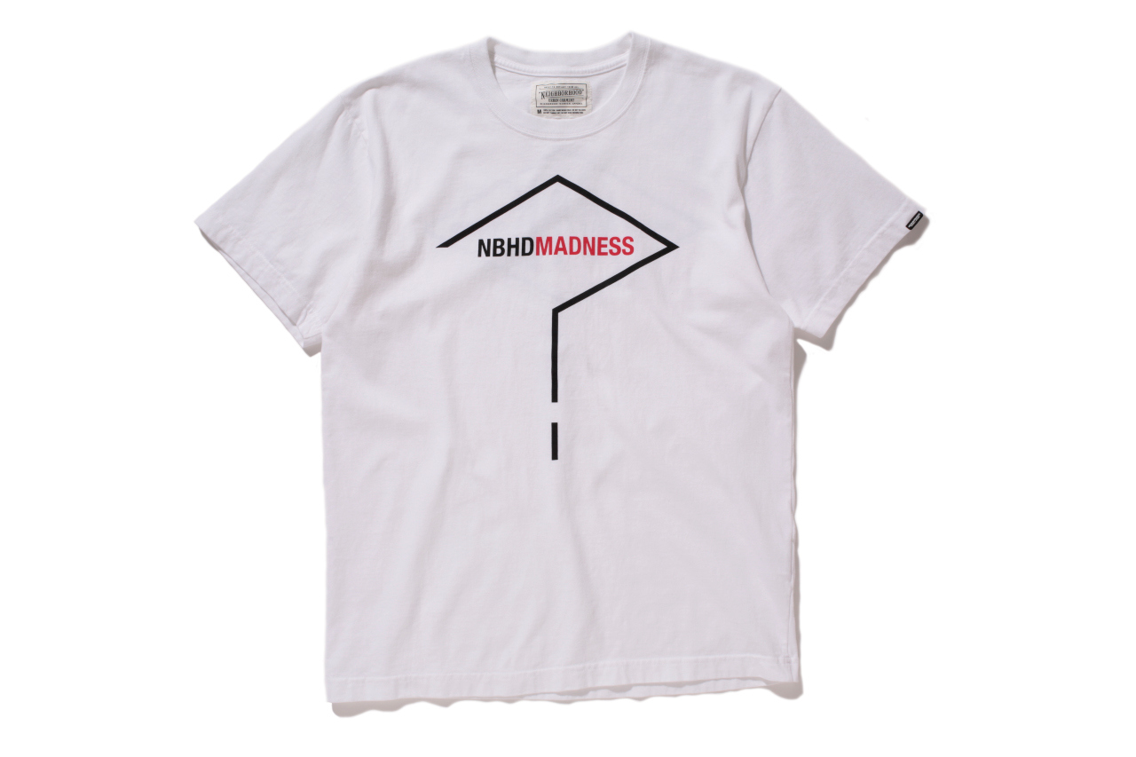 Image of A First Look at the MADNESS x NEIGHBORHOOD 2014 Fall Collection