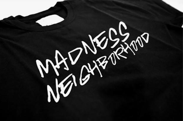 Image of MADNESS x NEIGHBORHOOD Teaser