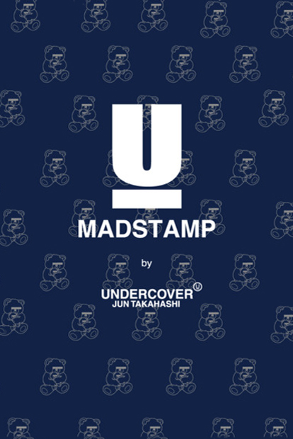 Image of MADSTAMP App by UNDERCOVER