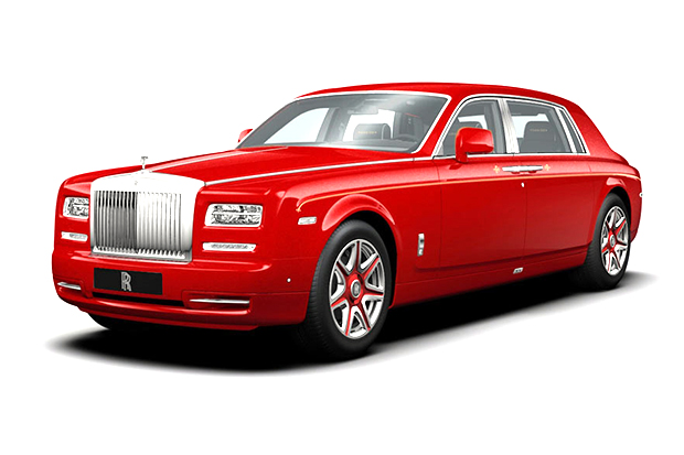 Image of A Gambling Mogul Dropped $20 Million USD on Custom Rolls-Royces for His Casino in Macau
