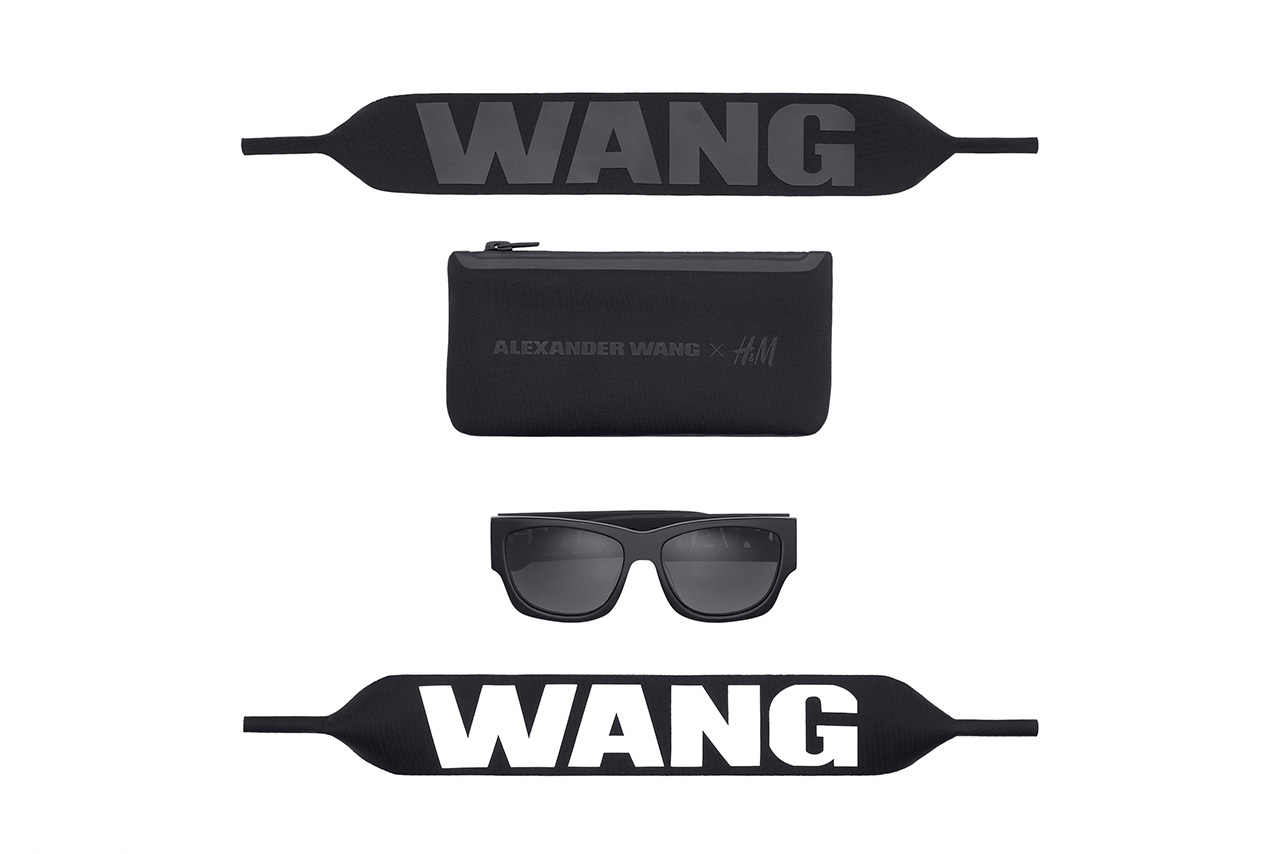 Image of Alexander Wang x H&M 2014 Accessories Collection