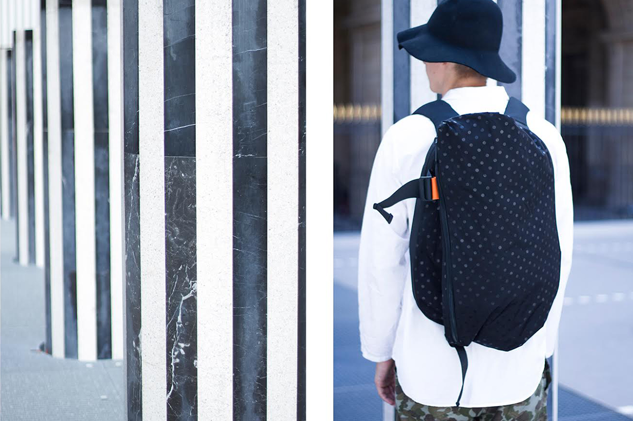 Image of BEAMS x Côte&Ciel 2014 Capsule Collection