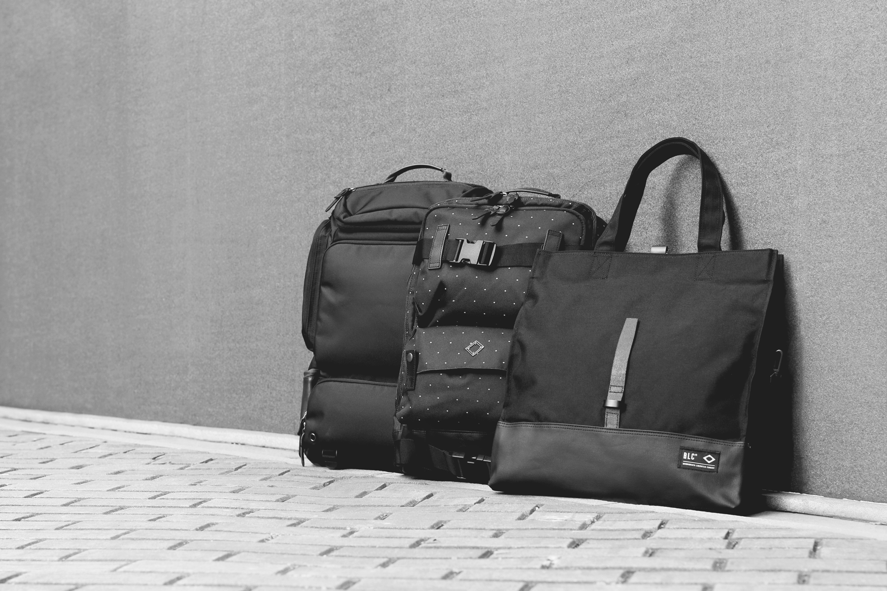 BLC 2014 Fall/Winter Bag Collection | Hypebeast
