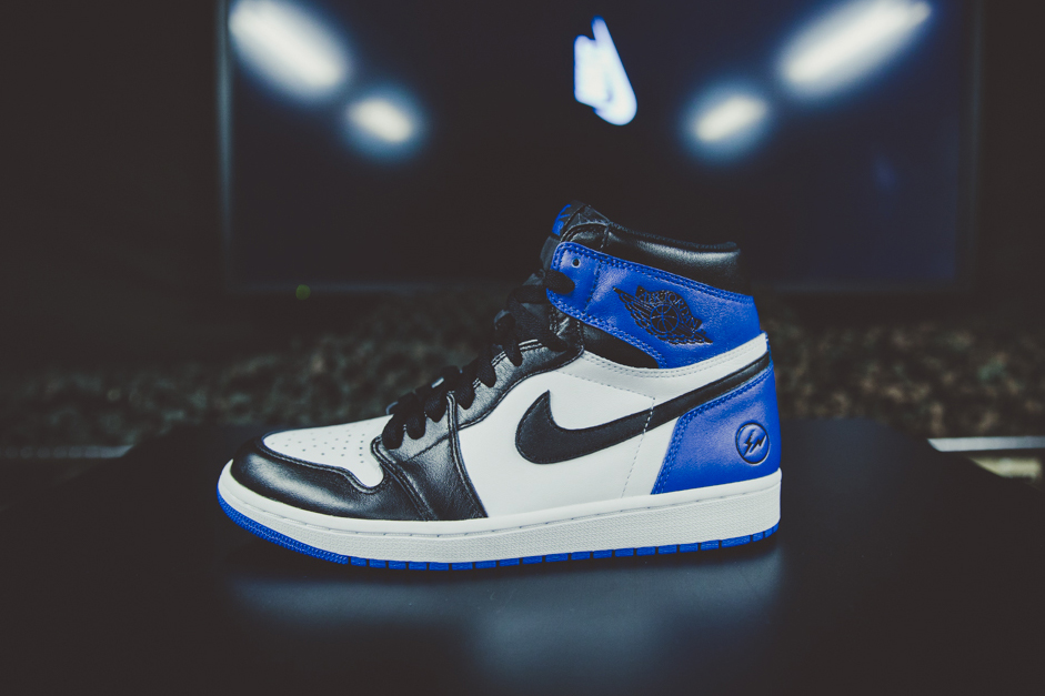 Image of Hiroshi Fujiwara Previews His Upcoming Collaborations with Nike & Jordan Brand
