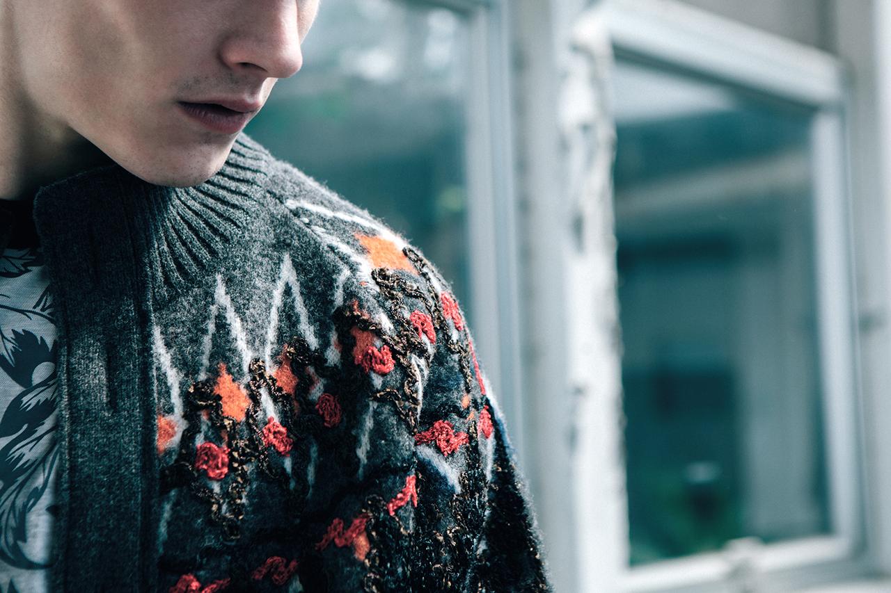 Image of Joyce Boutique Hong Kong 2014 Fall/Winter Lookbook