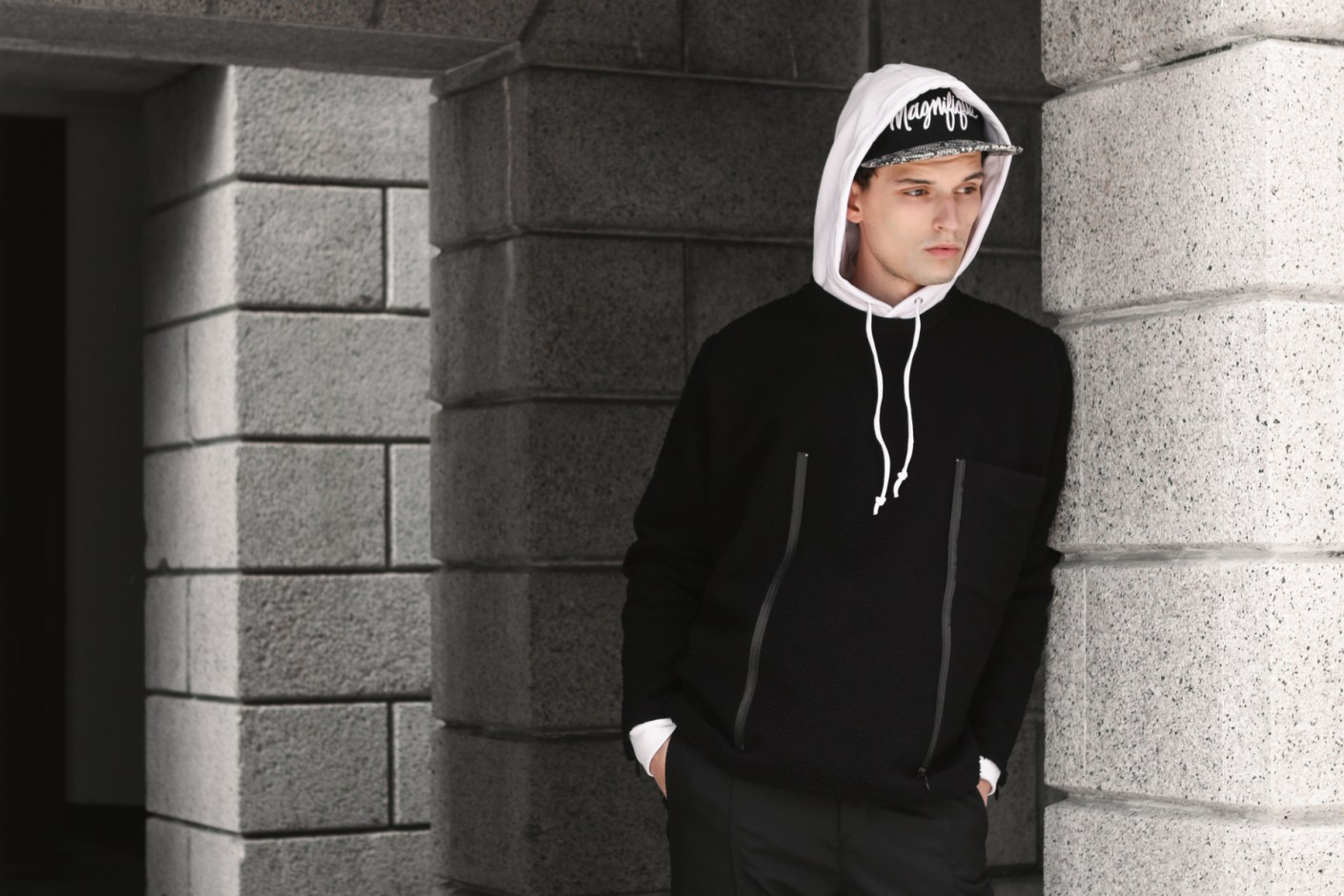 Image of Opening Ceremony 2014 Fall/Winter Collection