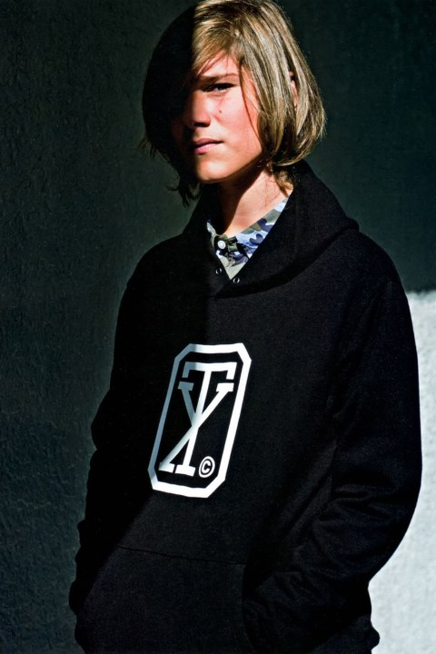Image of SOPHNET. 15th Anniversary Editorial by GRIND Magazine