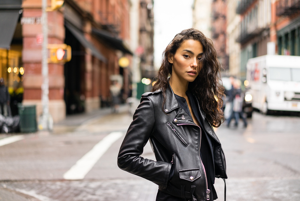 Image of Streetsnaps: Adrianne Ho